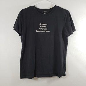 !SALE 5 FOR $25! Forever 21 Short Sleeve T-shirt